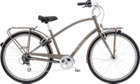 Electra Townie Commute 8D EQ Mens M THUNDER GREY - Fahrräder, Fahrradteile und Fahrradzubehör online kaufen | Allgäu Bike Sports Onlineshop