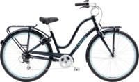 Electra Townie Commute 8D EQ Ladies M GALAXY BLACK - Fahrräder, Fahrradteile und Fahrradzubehör online kaufen | Allgäu Bike Sports Onlineshop