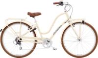 Electra Townie Commute 8D EQ Ladies M CREAM - Fahrräder, Fahrradteile und Fahrradzubehör online kaufen | Allgäu Bike Sports Onlineshop