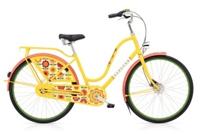 Electra Amsterdam ForgetMNot 3i Ladies 700c Yellow - Fahrräder, Fahrradteile und Fahrradzubehör online kaufen | Allgäu Bike Sports Onlineshop