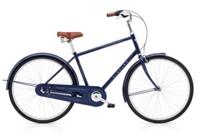 Electra Amsterdam Original 3i Mens 700c Dark Blue Metallic - Fahrräder, Fahrradteile und Fahrradzubehör online kaufen | Allgäu Bike Sports Onlineshop