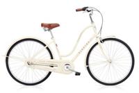 Electra Amsterdam Original 3i Ladies 700c Cream - Rennrad kaufen & Mountainbike kaufen - bikecenter.de