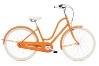 Electra Amsterdam Original 3i Ladies 700c Orange - Rennrad kaufen & Mountainbike kaufen - bikecenter.de