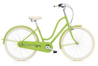 Electra Amsterdam Original 3i Ladies 700c Spring Green - Fahrräder, Fahrradteile und Fahrradzubehör online kaufen | Allgäu Bike Sports Onlineshop