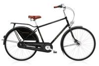 Electra Amsterdam Royal 8i Mens 700c Black - Fahrräder, Fahrradteile und Fahrradzubehör online kaufen | Allgäu Bike Sports Onlineshop