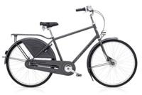 Electra Amsterdam Royal 8i Mens 700c Satin Graphite - Fahrräder, Fahrradteile und Fahrradzubehör online kaufen | Allgäu Bike Sports Onlineshop
