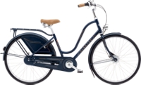 Electra Amsterdam Royal 8i Ladies 700c Dark Metallic Blue - 2-Rad-Sport Wehrle