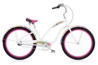 Electra Chroma 3i Ladies 26 wheel White - Rennrad kaufen & Mountainbike kaufen - bikecenter.de