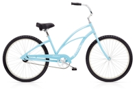 Electra Cruiser 1 Ladies 26 wheel Light Blue - 2-Rad-Sport Wehrle
