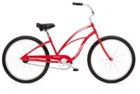 Electra Cruiser 1 Ladies NON-US 26 wheel Red - Fahrräder, Fahrradteile und Fahrradzubehör online kaufen | Allgäu Bike Sports Onlineshop