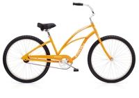 Electra Cruiser 1 Ladies NON-US 26 wheel Orange - Fahrräder, Fahrradteile und Fahrradzubehör online kaufen | Allgäu Bike Sports Onlineshop