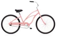 Electra Cruiser 1 Ladies NON-US 26 wheel Pink - Fahrräder, Fahrradteile und Fahrradzubehör online kaufen | Allgäu Bike Sports Onlineshop