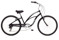 Electra Cruiser 7D Ladies 26 wheel Black - 2-Rad-Sport Wehrle