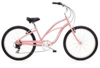 Electra Cruiser 7D Ladies 26 wheel Pink - Fahrräder, Fahrradteile und Fahrradzubehör online kaufen   Allgäu Bike Sports Onlineshop