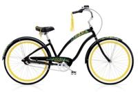 Electra Flora and Fauna 3i Ladies 26 wheel Black - Fahrräder, Fahrradteile und Fahrradzubehör online kaufen   Allgäu Bike Sports Onlineshop