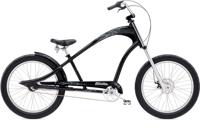 Electra GHOSTRIDER 3i Mens 24 Black - Fahrräder, Fahrradteile und Fahrradzubehör online kaufen   Allgäu Bike Sports Onlineshop