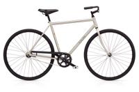 Electra Loft 1 Mens 55cm Nickel Plated - Fahrräder, Fahrradteile und Fahrradzubehör online kaufen   Allgäu Bike Sports Onlineshop