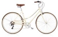 Electra Loft 7D Ladies M Cream - Rennrad kaufen & Mountainbike kaufen - bikecenter.de