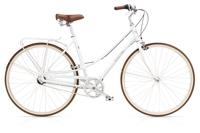 Electra Loft 3i Ladies M White - 2-Rad-Sport Wehrle