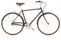 Electra Loft 3i Mens 50cm Army Grey - Fahrräder, Fahrradteile und Fahrradzubehör online kaufen | Allgäu Bike Sports Onlineshop