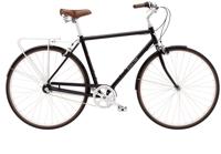 Electra Loft 3i Mens 55cm Black - Fahrräder, Fahrradteile und Fahrradzubehör online kaufen | Allgäu Bike Sports Onlineshop