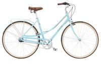 Electra Loft 7i Ladies S Blizzard Blue - Rennrad kaufen & Mountainbike kaufen - bikecenter.de