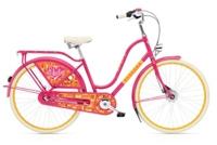 Electra Amsterdam Joyride 3i Ladies 700c Bright Pink - Fahrräder, Fahrradteile und Fahrradzubehör online kaufen | Allgäu Bike Sports Onlineshop