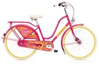 Electra Amsterdam Joyride 7i Ladies 700c BRIGHT PINK - 2-Rad-Sport Wehrle