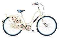 Electra Amsterdam Bloom 3i Ladies 700c Cream - Fahrräder, Fahrradteile und Fahrradzubehör online kaufen | Allgäu Bike Sports Onlineshop
