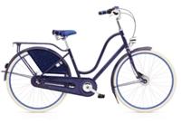Electra Amsterdam Jetsetter 3i Ladies 700c wheel Indigo - Fahrräder, Fahrradteile und Fahrradzubehör online kaufen | Allgäu Bike Sports Onlineshop