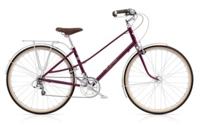 Electra Ticino 20D Ladies 700c wheel regular Merlot - Rennrad kaufen & Mountainbike kaufen - bikecenter.de