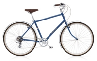 Electra Ticino 7D Mens 700c wheel regular Midnight Blue - Rennrad kaufen & Mountainbike kaufen - bikecenter.de