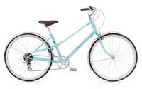 Electra Ticino 7D Ladies 700c wheel regular Glacier Blue - Rennrad kaufen & Mountainbike kaufen - bikecenter.de