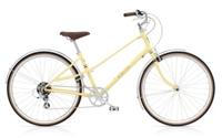 Electra Ticino 7D Ladies 700c wheel regular Lemon Chiffon - Rennrad kaufen & Mountainbike kaufen - bikecenter.de