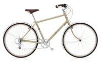 Electra Ticino 8D Mens 700c wheel large Gold Patina - Rennrad kaufen & Mountainbike kaufen - bikecenter.de
