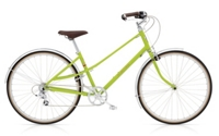Electra Ticino 8D Ladies 700c wheel regular Kiwi - 2-Rad-Sport Wehrle