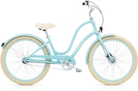 Electra Townie Balloon 3i EQ Ladies 26 Sky Blue - 2-Rad-Sport Wehrle