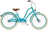 Electra Townie Balloon 7i EQ Ladies 26 wheel Azure - 2-Rad-Sport Wehrle