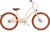 Electra Townie Balloon 7i EQ Ladies 26 Nude - 2-Rad-Sport Wehrle
