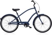 Electra Townie Original 3i EQ Mens 26 wheel Satin Midnight Blue - Fahrräder, Fahrradteile und Fahrradzubehör online kaufen | Allgäu Bike Sports Onlineshop