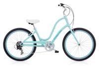 Electra Townie Original 7D Ladies 26 wheel Polar Blue - Rennrad kaufen & Mountainbike kaufen - bikecenter.de
