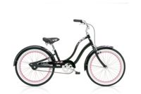 Electra Betty 1 20in Girls 20 wheel Black - Rennrad kaufen & Mountainbike kaufen - bikecenter.de