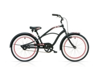 Electra RatRod 3I 20in Boys EU 20 wheel Black - Rennrad kaufen & Mountainbike kaufen - bikecenter.de