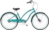 Electra White Water 3i 26 Blue - 2-Rad-Sport Wehrle