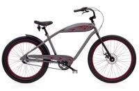 Electra Relic 3i Mens 26 wheel Zinc - Rennrad kaufen & Mountainbike kaufen - bikecenter.de