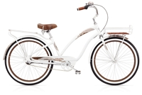 Electra KOA 3i Ladies 26 wheel White - 2-Rad-Sport Wehrle