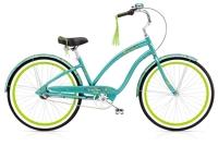 Electra Dreamtime 3i Ladies 26 wheel Emerald - Fahrräder, Fahrradteile und Fahrradzubehör online kaufen   Allgäu Bike Sports Onlineshop