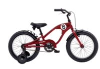 Electra Straight 8 1 16in Boys 16 wheel Red - Rennrad kaufen & Mountainbike kaufen - bikecenter.de