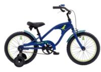 Electra Cyclosaurus 1 16in Boys 16 wheel Dark Blue - Rennrad kaufen & Mountainbike kaufen - bikecenter.de