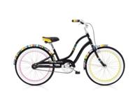 Electra Savannah 1 20in Girls 20 wheel Black - 2-Rad-Sport Wehrle